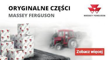 Oryginalne Czesci Massey Ferguson 370x310