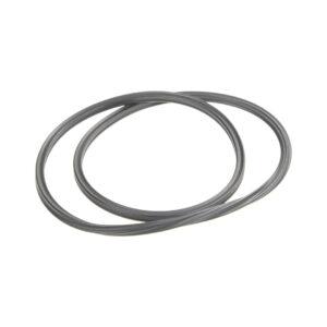 Pierścień uszczelniający kosza sprzęgłowego Massey Ferguson 3799707M2 oryginał