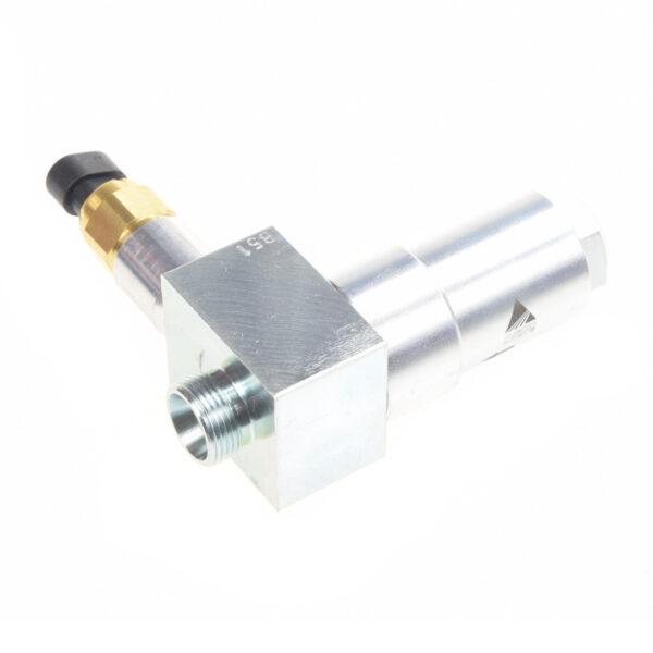 G916951010031 czujnik przeplywu 1 600x600 - Czujnik przepływy Hydraulika Fendt G916951010031 oryginał
