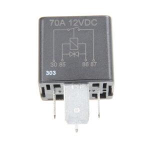 Przekaźnik elektryczny tłumienia napięcia Fendt H404900020030 Oryginał