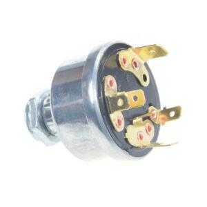 Stacyjka Elektryczna Massey Ferguson 1874535M3 Sparex