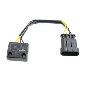Czujnik Magnetyczny Rozrusznika FENDT H4041500712020 Oryginał
