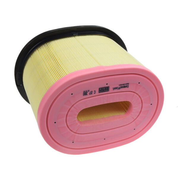 C27380 filtr powietrza zewnetrzny 2 600x600 - Filtr powietrza Mann Filter C27380