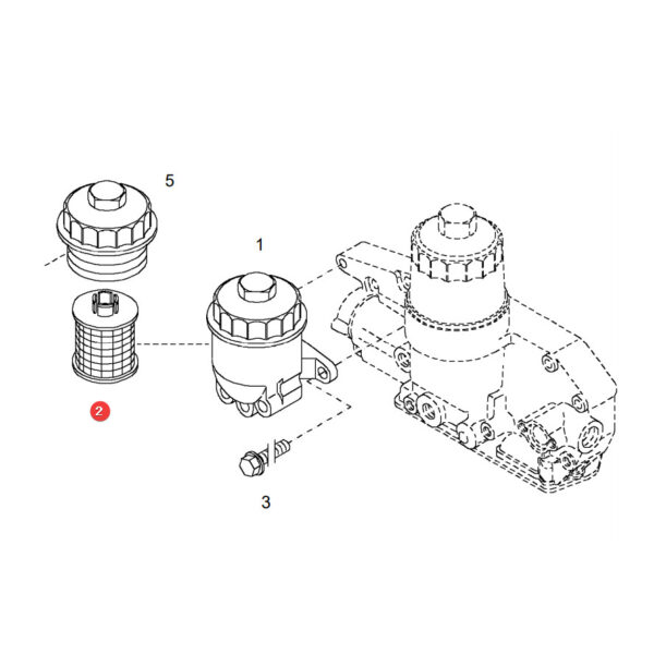 E412KP02D55 filtr paliwa silnika katalog 600x600 - Filtr paliwa Hengst E412KP02D55