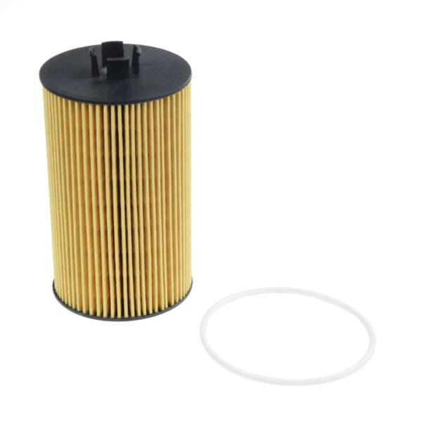 HNE470HD28 2 600x600 - Filtr oleju silnika E470HD28 Hengst