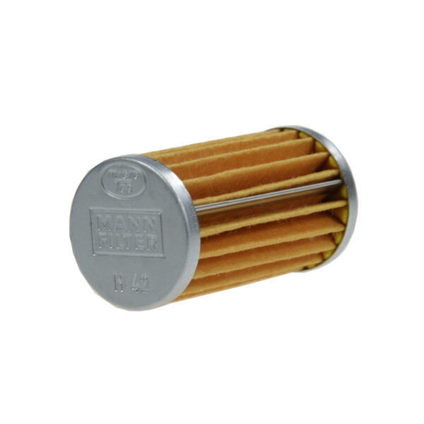 MHH42 1 600x600 - Filtr hydrauliki H42 Mann Filter