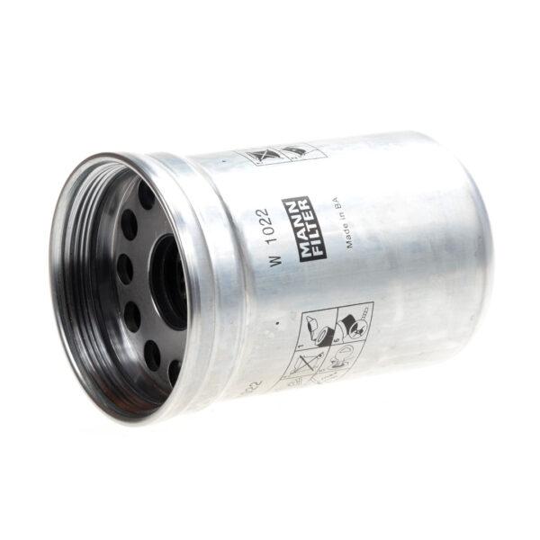 filtr oleju silnikowego 1022 600x600 - Filtr oleju silnika Claas W1022 Mann Filter