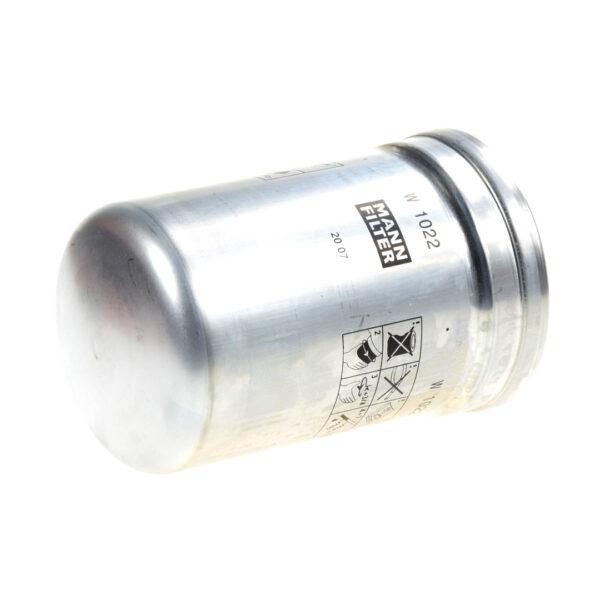 filtr oleju silnikowego 1022 1 600x600 - Filtr oleju silnika Claas W1022 Mann Filter