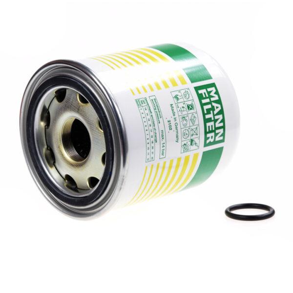 filtr osuszacz TB1374X 600x600 - Filtr osuszacz Pneumatyka TB1374X Mann Filter