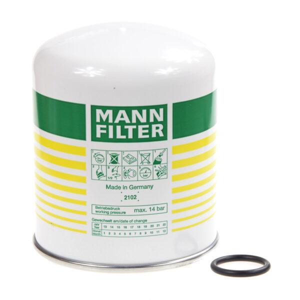 filtr osuszacz TB1374X 2 600x600 - Filtr osuszacz Pneumatyka TB1374X Mann Filter