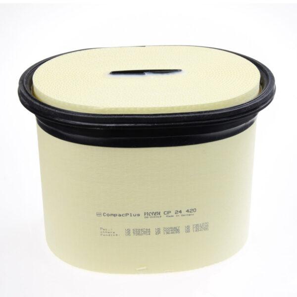 filtr powietrza zewnetrzny CP24420 600x600 - Filtr powietrza silnika CP24420 Mann Filter