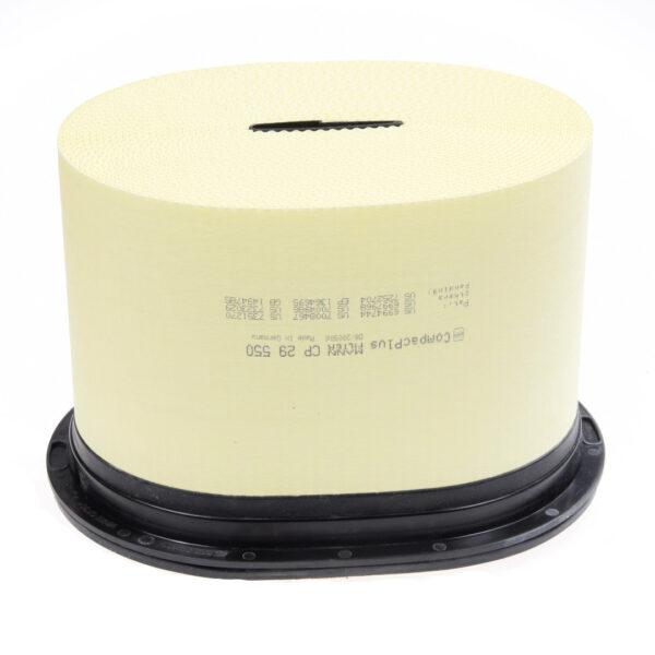 filtr powietrza zewnetrzny CP29550 600x600 - Filtr powietrza silnika Claas CP29550 Mann Filter