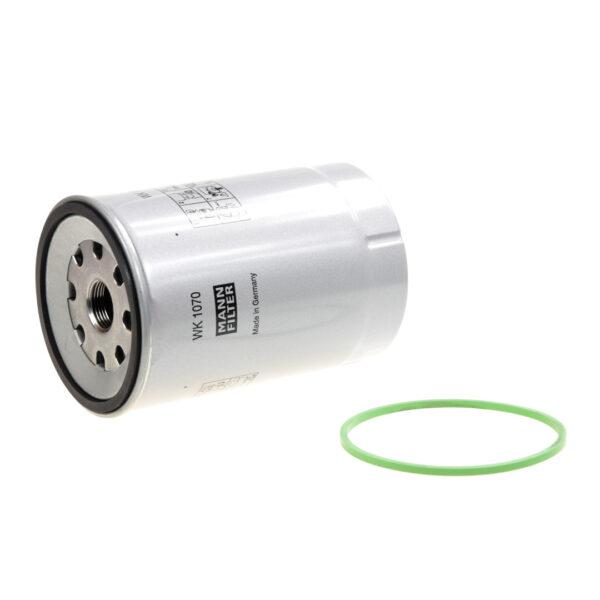 filtr wymienny paliwa WK1070X 1 600x600 - Filtr paliwa Fendt WK1070X Mann Filter