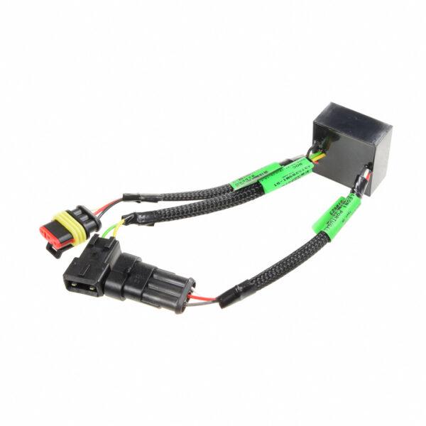 4374044M1 czujnik pedalu sprzegla modul 600x600 - Czujnik pedału sprzęgła - moduł Massey Ferguson 4374044M1 oryginał