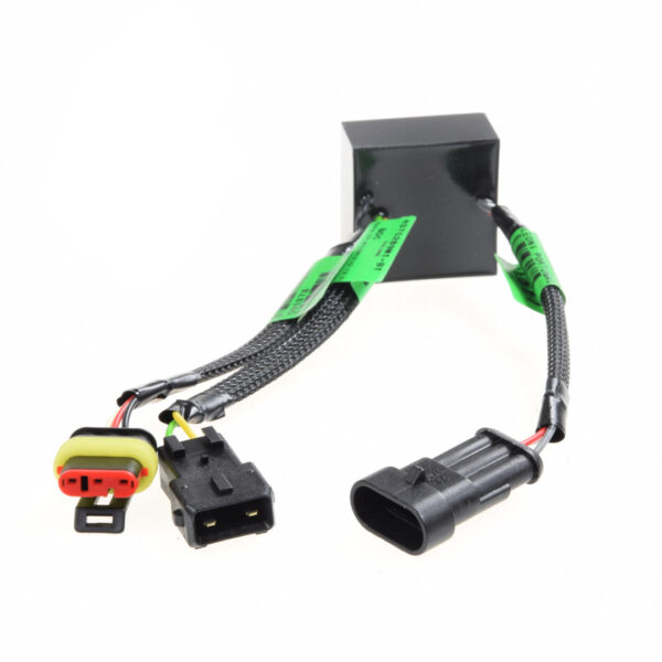 4374044M1 czujnik pedalu sprzegla modul 2 600x600 - Czujnik pedału sprzęgła - moduł Massey Ferguson 4374044M1 oryginał