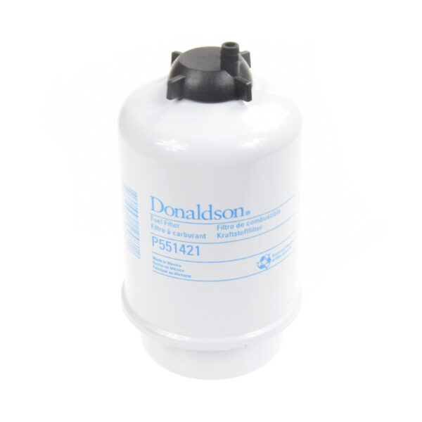 P551421 filtr paliwa z separatorem wody 600x600 - Filtr paliwa Donaldson P551421