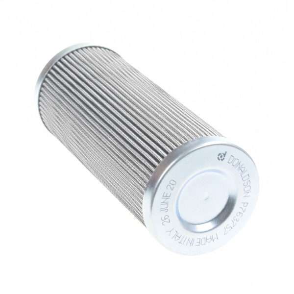 P763757 filtr oleju hydrauliki 1 600x600 - Filtr oleju hydrauliki Donaldson P763757