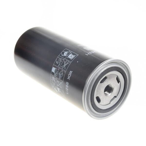 WDK962 1 filtr paliwa silnika 2 600x600 - Filtr paliwa Mann Filter WDK962/1