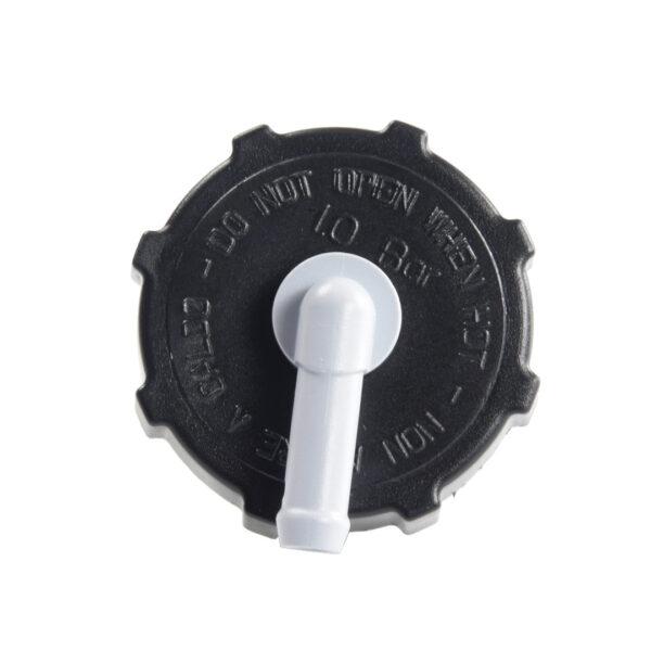 Korek zbiornika wyrównawczego Massey Ferguson ACW3378740 Oryginał