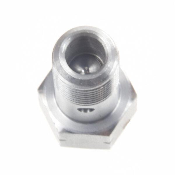 Zawór ciśnienia paliwa Fendt F119200710690 Oryginał
