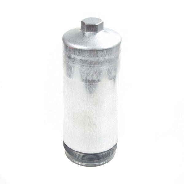 Obudowa filtra oleju hydraulicznego Massey Ferguson F916100600030 Oryginał