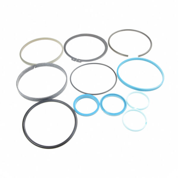 Zestaw pierścieni uszczelniających Massey Ferguson F931860030010 Oryginał