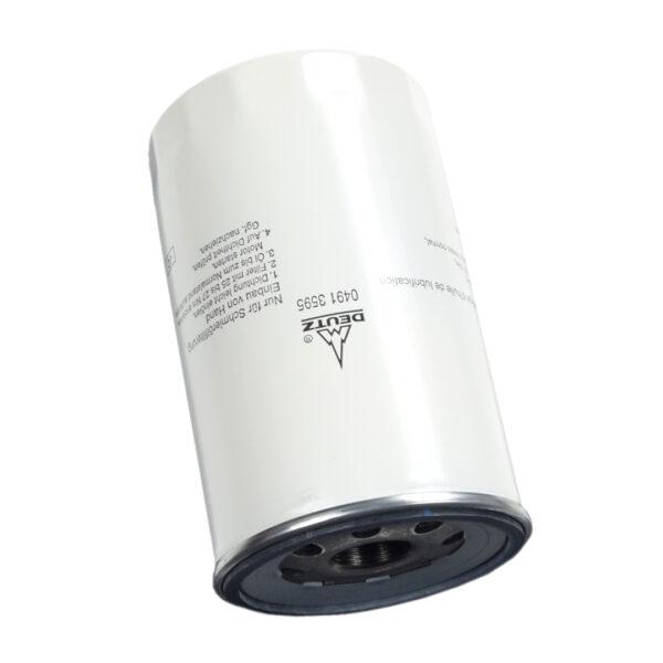 Filtr oleju silnika Fendt F954200510010 Oryginał