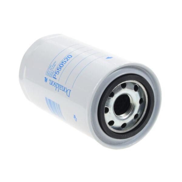 P550520 filtr oleju silnika 2 600x600 - Filtr oleju silnika Donaldson P550520