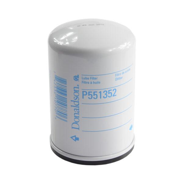 Filtr oleju Donaldson P551352