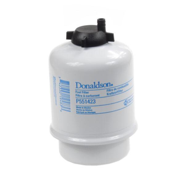 Filtr paliwa z separatorem wody Donaldson P551423