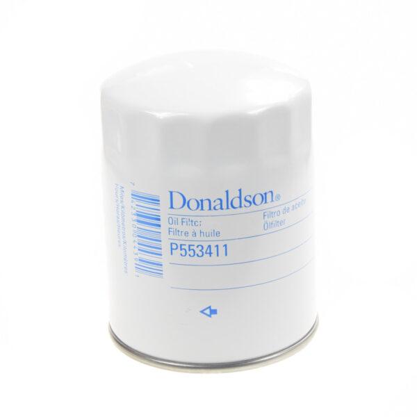 Filtr oleju silnika Donaldson P553411