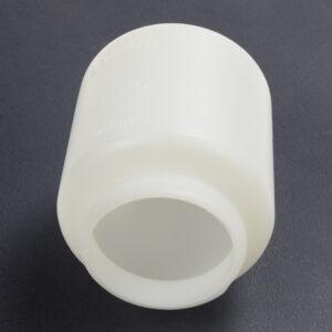 Zbiornik plastikowy płynu Massey Ferguson X820215001020 Oryginał