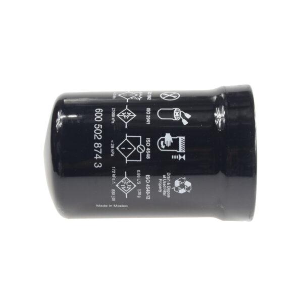 6005028743 filtr oleju silnikowego 2 600x600 - Filtr oleju silnikowego Claas 6005028743 oryginał