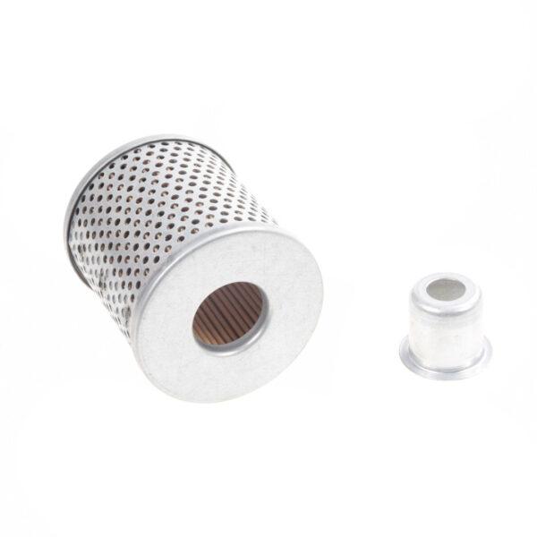 824836 wklad filtra hydraulicznego 1 600x600 - Wkład filtra oleju hydraulicznego Claas 0008248360 Oryginał
