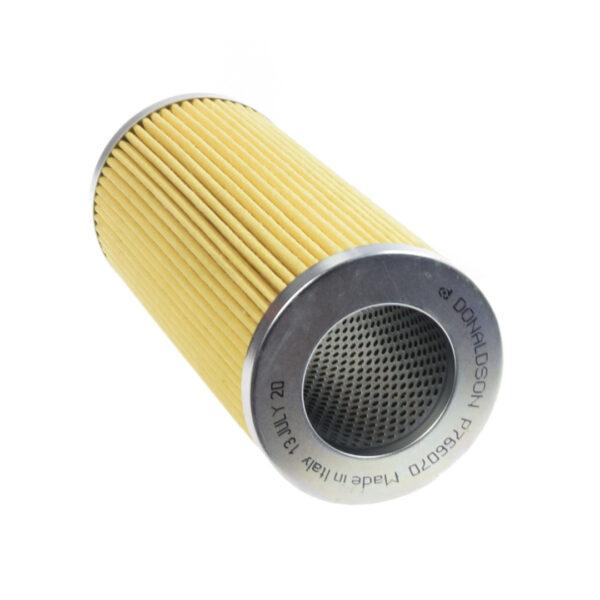 P766070 filtr hydrauliki 1 600x600 - Filtr hydrauliki Donaldson P766070